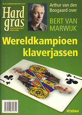 HARD GRAS NR. 64 - WERELDKAMPIOEN KLAVERJASSEN