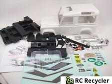 RC4WD Gelande II Land Rover Defender D90 Hard Body Kit Scale Crawler Z-B0008
