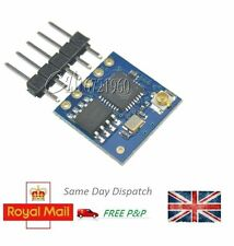 ESP8266 Esp-05 Remote Serial Port WIFI Transceiver Wireless Module AP+STA - UK