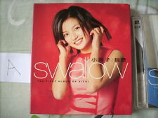 a941981 The Second Album of Vicki Zhao 小燕子 趙薇 CD VCD Set 1999 Little Swallow The First Album of Vicki VG Copy (A)