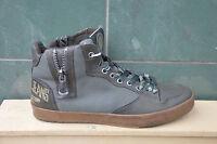 Replay Herrenschuhe Freizeitschuhe Schuhe Shoes Sneaker NEU