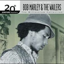 20th Century Masters - The Millennium Collection: Bob Marley & The Wailers (The