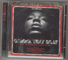 GIMME THAT BEAT - various artists CD
