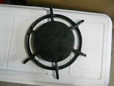 Cast Iron Simmer Grate - Vintage O'Keefe Merritt 1940's Gas Stove Round - 1 pair