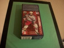 WAYNE GRETZKY CARD CANADIAN KRAFT DINNER BOX