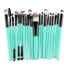 Pro 20 pcs Makeup Brush Set tools Make-up Toiletry Kit Wool Make Up Brush Set