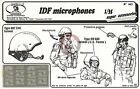 Royal Model 1/35 IDF Microphones 017