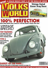 VW Beetle Karmann Ghia 143 VW Type 34 Razor Edge Porsche 365 Single Cab Pick-Up