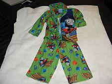 Thomas the Train Toddler 12M 2 Piece Pajamas VGC