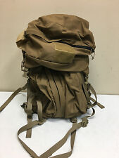 ARMY ISSUED MYSTERY RANCH SATL ASSAULT PACK COYOTE BROWN USED