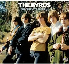 The Byrds - Preflyte Sessions [New CD]