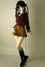 """""""Kantai Collection"""" Mikuma outfit for Dream Dollfie and Smart Doll"""