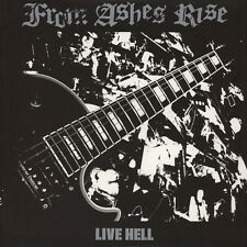From Ashes Rise - Live Hell (Vinyl LP - 2010 - US - Reissue)