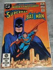 Superman Batman #289