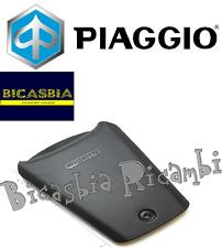 577467000C - ORIGINALE PIAGGIO COPERCHIO COPERTURA PORTAPACCHI VESPA 125 200 GT