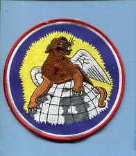 100th TUSKEGEE AIRMAN WW2 AAC USAF P-51 Mustang Fighter Squadron Jacket Patch