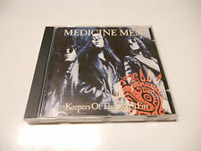 "Medicine Men ""Keepers of the sacred fire"" 1992 cd Savage records USA"