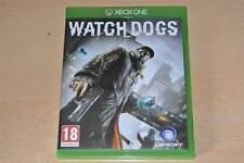 Watch Dogs Xbox One **FREE UK POSTAGE!!**