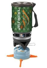 Jetboil Flash PCS Personal Cooking System Forest Green Campingkocher Gaskocher