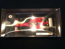 Michael Schumacher F2001 Model Car