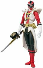 S.H.Figuarts Samurai Sentai Shinkenger SUPER SHINKEN RED Action Figure BANDAI