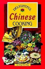 Delightful Chinese Cooking