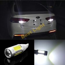 2x T15 LED Bulb Backup Reverse Light  For 2007 - 2014 Kia Sportage Sorento Forte
