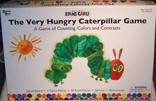 THE VERY HUNGRY CATERPILLAR GAME
