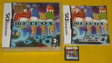 METEOS Nintendo DS Versione Ufficiale Italiana ••••• USATO