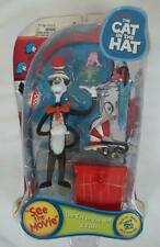 The Cat In The Hat Play Along Collectible Figure Dr Seuss