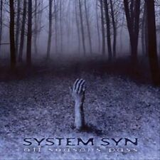 All Seasons Pass 2011 by System Syn