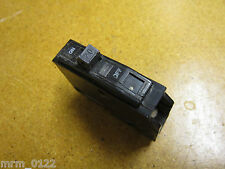 Square D Type QO 1 Pole 20Amp Circuit Breaker 120/240VAC KK-198