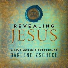 Revealing Jesus Darlene Zschech Christian Audio CD Provident Integrity BRAND NEW