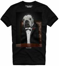 Pet Rocks - Dog Father T-Shirt Homme / Man - Taille / Size S TIMECITY