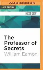 The Professor of Secrets : Mystery, Medicine, and Alchemy in R (FREE 2DAY SHIP)