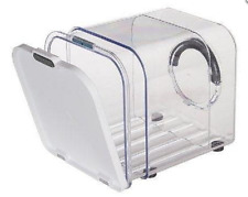 NEW PROGRESSIVE EXPANDABLE BREAD PROKEEPER BPA FREE PLASTIC CONTAINER STORAGE