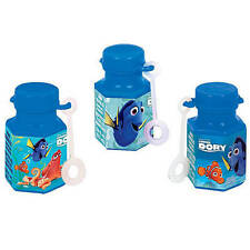 FINDING DORY BUBBLES (12) ~ Birthday Party Supplies Favors Wands Disney Pixar