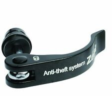 Zefal Lock'N Roll Seatpost Bolt Skewer Anti Theft Design