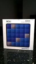 ROLI Blocks Modular Music Studio LightPad Block Playable Surface