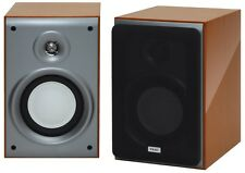 TEAC LS-H265 Wood  NEU 2-Wege High End Regal-Lautssprecher UVP 249,00 Paarpreis