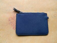 Unbranded Blue Coin Purse