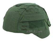 Outdoor Tactical Airsoft Helmet Cover for MICH 2000 Ver2 Olive Drab