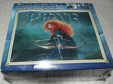 Bluray Disney's Brave 3D; Includes Digital Copy; Lunch Box Blu-ray/DVD NEW