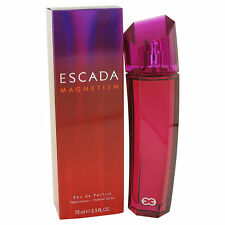 MAGNETISM by ESCADA Women EDP fl.oz 2.5/75ml (SEALED)