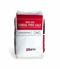 Red Sea Coral Pro Salt Mix 200 Gallon Bag Marine Aquarium