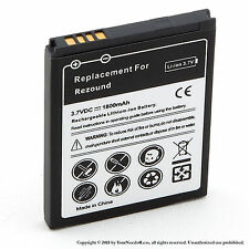1800mah Battery for HTC Rezound ADR6425