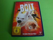 Walt Disney - Bolt - Ein Hund für alle Fälle (2009)