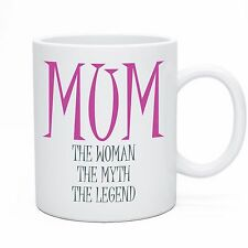 Coffee Tea Mum Mummy Novelty Mug Mother's Day Gift Mothering Sunday