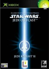 Star Wars Jedi Knight II Jedi Outcast  xbox