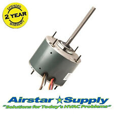 1/3 , 1/4 , 1/5 , 1/6 HP 825 RPM 208/230 Rescue Motor w/ 2-Year Warranty